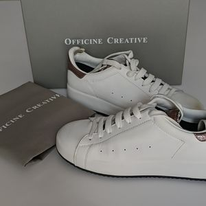 Worn once! Officine Creative Ace 101 Sneakers